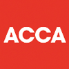 Logo for ACCA