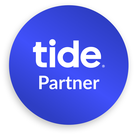 Tide Certification logo